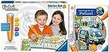 tiptoi Ravensburger 2er Set Starter-Set: Stift und Erste Zahlen-Buch + Buch Unterwegs mit der...