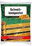 Beckmann Schnellkomposter 5 Kg