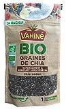 Bio Chia Samen, 125 g