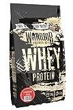 Warrior Whey, Strawberry Creme, 1000 g