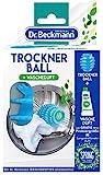 Dr. Beckmann Trockner Ball, mit Wscheduft Probiergre (1 Stck + 50 ml)