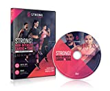 STRONG by Zumba High Intensity Cardio & Tone 60 min Workout DVD mit Michelle Lewin