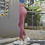 suyanouz 2020 Stretchy Gym Strumpfhose Sexy Push Up Bauch Kontrolle Yoga Hose Hohe Taille Sport...