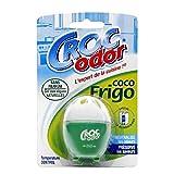 croc' Odor Coco Kühlschrank 33g Kostenloser Versand in Frankreich–Preis pro Einheit