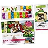 Blockflöte Lernen für Kinder: Premium Flute Master App-Lizenz, Digitales Buch (E-Book) und...