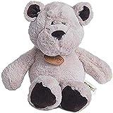 N-L NL Niedlicher Bär und Fuchs Plüsch Teddybär Puppe für Kinder Gefülltes Spielzeug für...