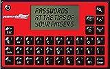 PasswordsFAST elektronisches Passwortspeichergerät, Stand-alone-Gerät, englischsprachige...