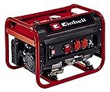 Einhell Stromerzeuger (Benzin) TC-PG 25/E5 (2.100 W Dauerleistung, max. 2.400 W, emissionsarmer...