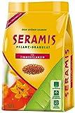 Seramis Ton-Granulat als Pflanzenerden-Ersatz für Topfpflanzen, Grün-, Blühpflanzen und Kräuter,...