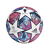 adidas Unisex-Adult Finale Istanbul Competition Match Fußball, Top:White/Pantone/Glory Blue/Dark...