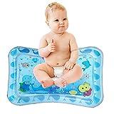 FGASAD Aufblasbares Wasserkissen für Babys, tolle Aktivität im Bauch, fördert die visuelle...