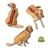 Fansu Ostern Kostm Hund Haustier Hund Katze Halloween Kostme, Einstellbare Warme Kleidung Netter mit...