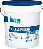 Knauf Fill & Finish light - Allzweckspachtelmasse 20 kg
