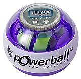 Powerball Kernpower Multi-Light AutoStart Max gyroskopischer Hand- und Armtrainer inklusive...