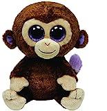 Ty Beanie Boos 36003 - Plüsch Affe Coconut 15 cm