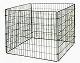 Drahtkomposter Komposter 660L Metallkomposter Kompostbehlter