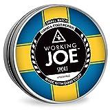 Working Joe Sport – Natürlicher geruchloser Balsam, zur Beruhigung und Schmerzlinderung von...