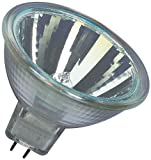 Osram 10-er Set Decostar EEK C 51s 12 Volt 35 Watt Sockel Gu5,3 36 Halogenlampe mit...