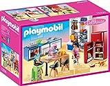 PLAYMOBIL Dollhouse 70206 Familienkche, Ab 4 Jahren