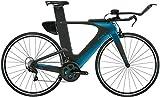 Felt IA Advanced 105 Matte textreme/aquafresh Rahmenhhe 58cm 2020 Triathlonrad
