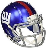 NFL Riddell Football Speed Mini Helm New York Giants