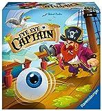 Ravensburger Kinderspiele 21470 - Eye Eye Captain - ein temporeiches Aktionsspiel für Kinder ab 4...