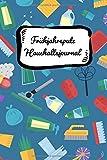 Frühjahrsputz Haushaltsjournal: Putz-Utensilien! Haushaltstipps gegen das Chaos plus Putzplan mit...