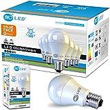 Bioled E27 LED Lampe, 9W, 6er Pack, Kaltweiß 6400K, 806Lm, Ersetzt 100W Glühlampe, LED Birne, E27...