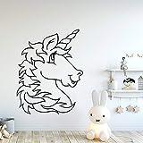 XCSJX Home Decoration Aufkleber Wasserdicht Home Decoration Wandaufkleber Wandaufkleber Wand...