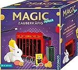 Kosmos 698843 Magic Zauberkfig Lass den Hasen aus dem Nichts erscheinen und viele weitere tolle...