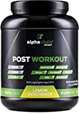 POST WORKOUT Shake mit Maltodextrin, Whey Protein, BCAA, Creatin, L-Glutamin, Magnesium uvm. - 1500g...