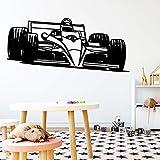 yaonuli Auto Wandaufkleber wasserdicht Hauptdekoration Vinyl Aufkleber Hauptdekoration Zubehör...