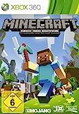 Minecraft Xbox 360 Standard Edition