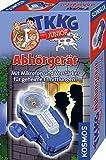 KOSMOS 654504 TKKG Junior - Abhrgert, Detektivspielzeug, Detektiv Ausrstung