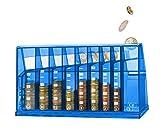 ECB Münzsortierer Euro Spardose   Für Büro und Kinderzimmer   Als Geschenk für Erwachsene und...