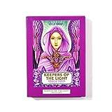 Chou Keepers of The Light Cards- Tarot Spiel 44 Full English Karten - 10 x 7cm
