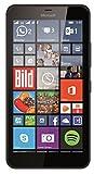 Microsoft Lumia 640 XL Dual-SIM Smartphone (5,7 Zoll (14,5 cm) Touch-Display, 8 GB Speicher, Windows...