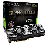 EVGA GeForce GTX 1070 SC GAMING ACX 3.0 Black Edition, 8GB GDDR5, LED, DX12 OSD Support (PXOC)...
