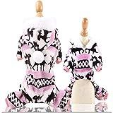ASASX Hundekleidung für kleine Hunde und Katzen, Hundebekleidung