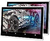 DVD-Player-Screen-Car-Rücksitz-Repositionen DVD-Player tragbar, Android 6.0...