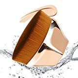 Endoto® Foundation Pinsel, Makellose Make up Pinsel Kabuki Flat Top Gesicht Pinsel Blush Pinsel zum...