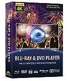 Blu-ray- und DVD-Player Software – das Media Center für Ihre Filme auf Blu-ray, DVD und anderen...