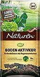 Naturen Bio Bodenaktivkur Natürlicher Bodenaktivator zur Verbesserung der Bodenfruchtbarkeit mit...