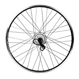 YOSE POWER Elektrofahrräder Hub Motor Front Wheel 36V250W 28' Fahrrad E-Bike Conversion Kit 28 Zoll...