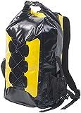 Semptec Urban Survival Technology Fahrradtaschen: Wasserdichter Trekking-Rucksack aus LKW-Plane, 30...