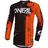 O'NEAL   Motocross-Jersey Langarm   Kinder   MX MTB Mountainbike Enduro   Eingenähter...