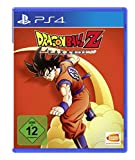 Dragon Ball Z: Kakarot -Standard Edition [PlayStation 4]