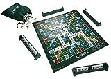 Mattel Games Original Scrabble Brettspiel für Erwachsene und Kinder ab 10 Jahren (Mattel Y9594)