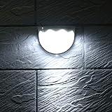 liangh Garten Solarleuchte Fr Auen,LED Solarlampen,IP65 Wasserdicht Fr Weihnachten Hochzeit Aussen...