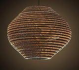 Kronleuchter persönlichkeit wohnzimmer esszimmer schlafzimmer fliesen papier kronleuchter kreative...